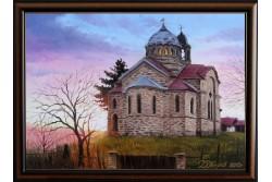 Църквата в Сенник